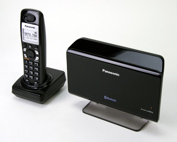 The Link to Cell KX-TH1211 from Panasonic
