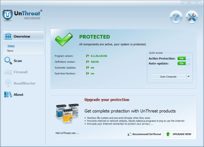 antivirus protection free download