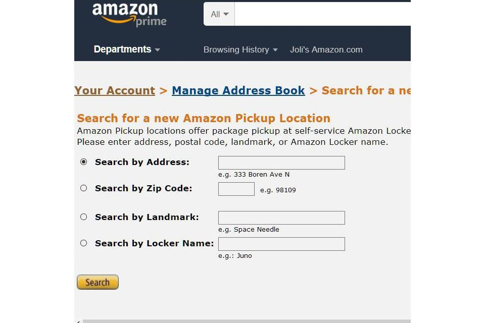 What Are Amazon Lockers And Hubs