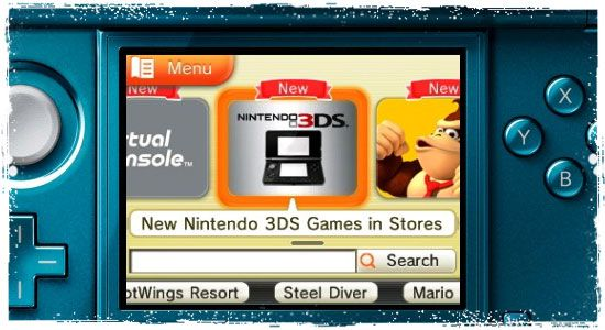pokemon 3ds download