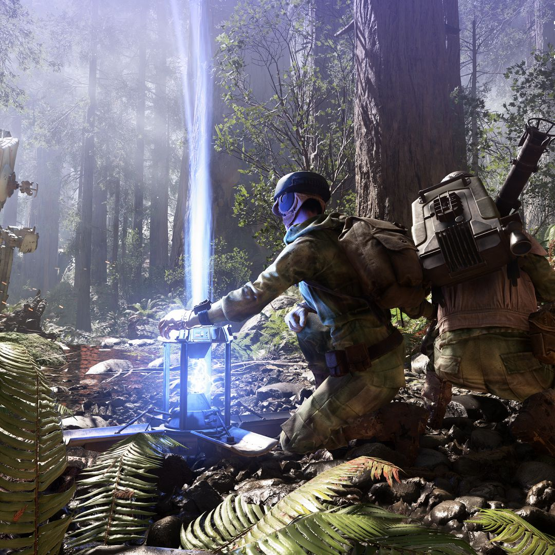 A List of the Best Star Wars First Person Shooters Games
