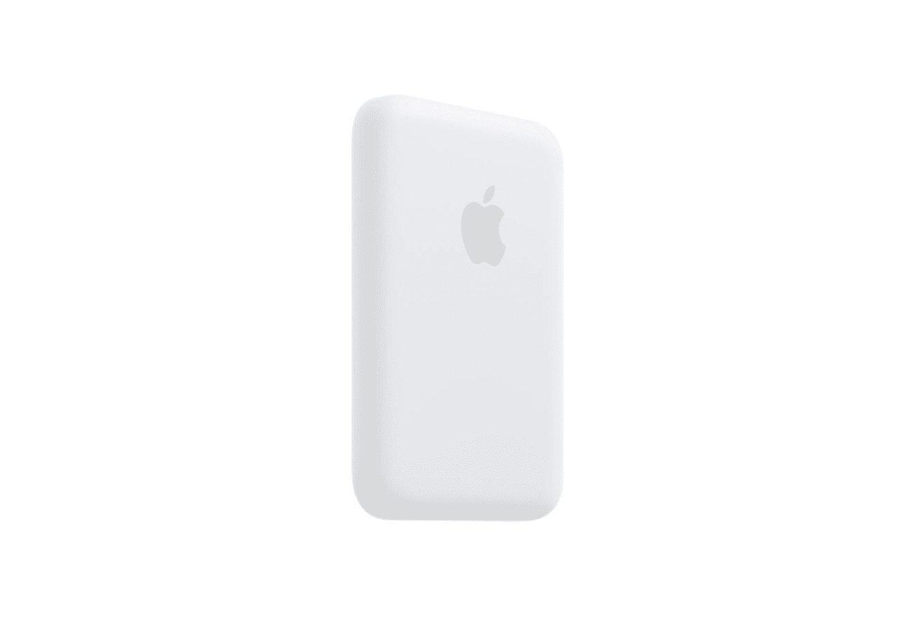 Apple MagSafe Battery Pack in white