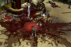 The Wasteland 2: Director's Cut