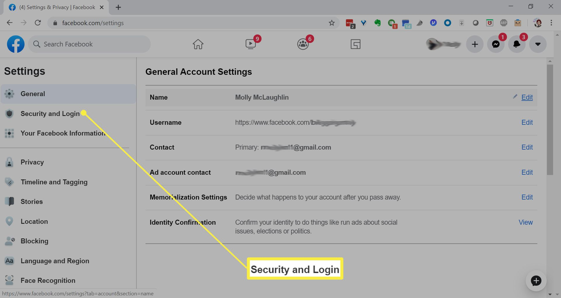 Login issues code facebook approval Facebook approval