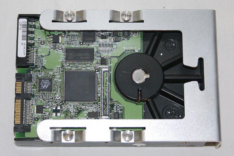 Mac Pro drive tray