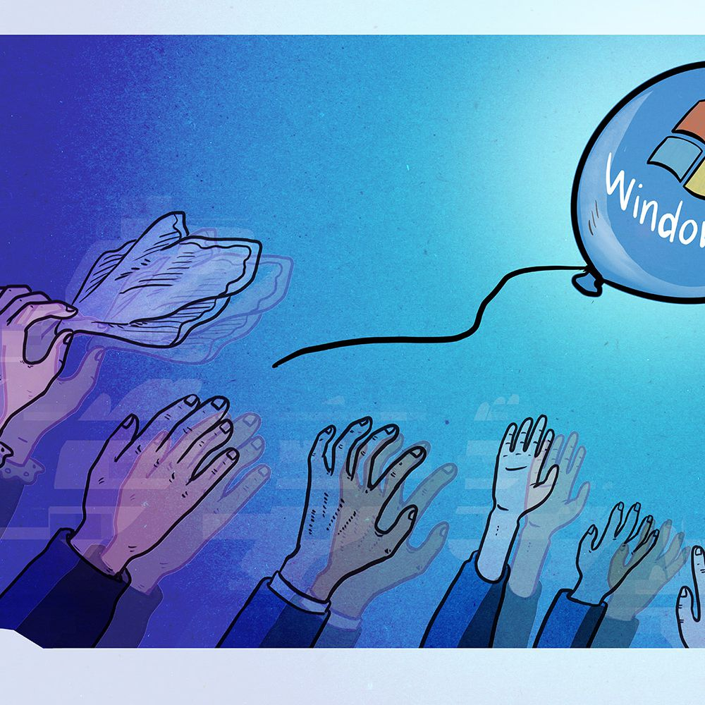 Stop Using Windows 7 Right Now