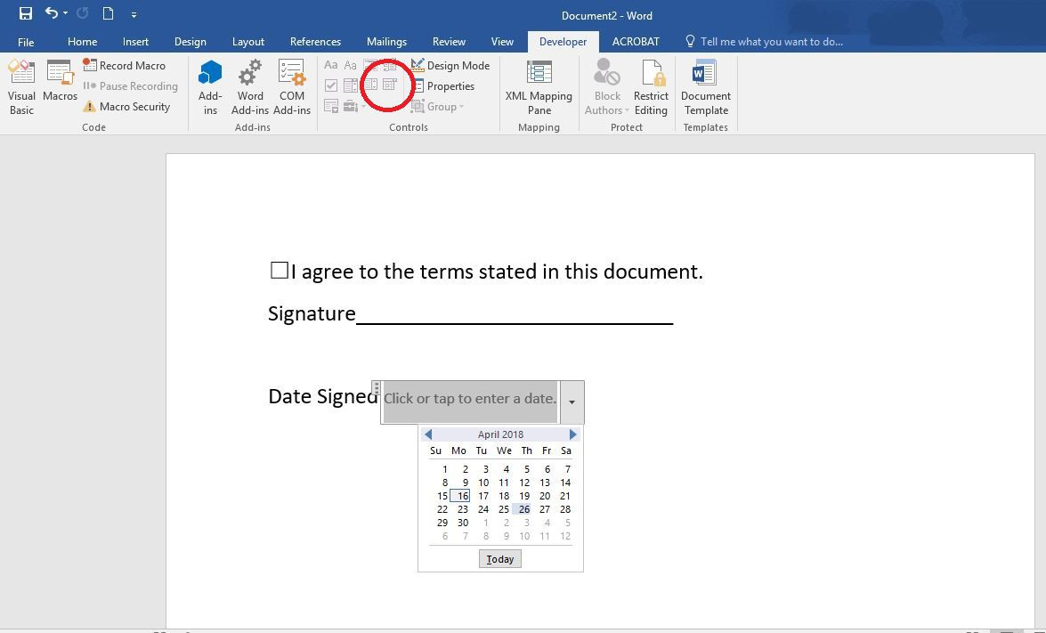 how to make forms add to a database
