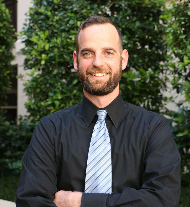 Chris Brantner