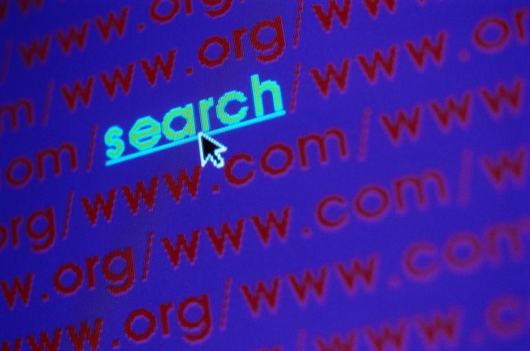 INTERNET SEARCH