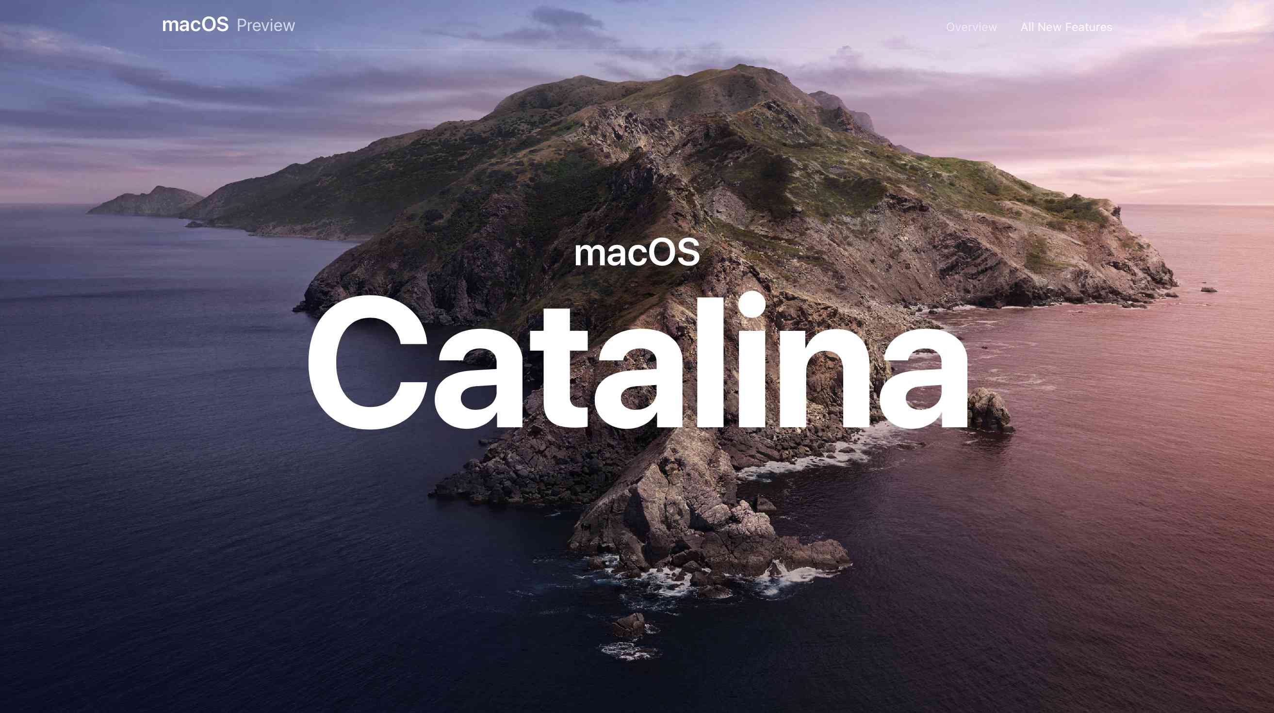 What is macOS?