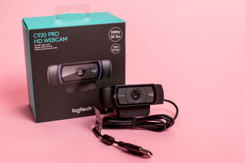 logitech web camera driver hd 720p free download for mac