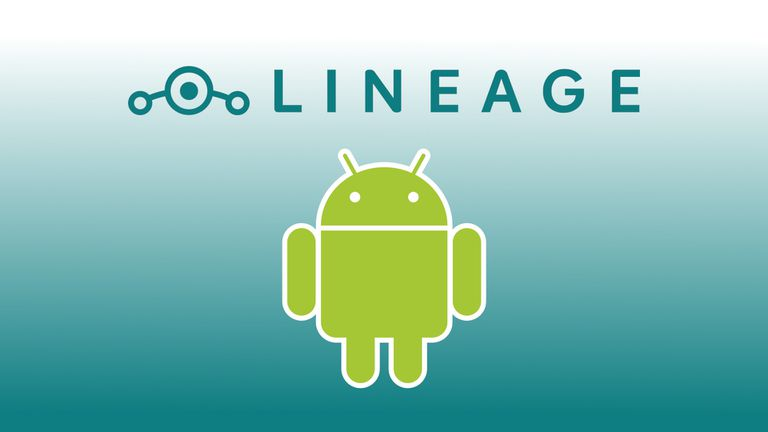 Flash LineageOS on Android