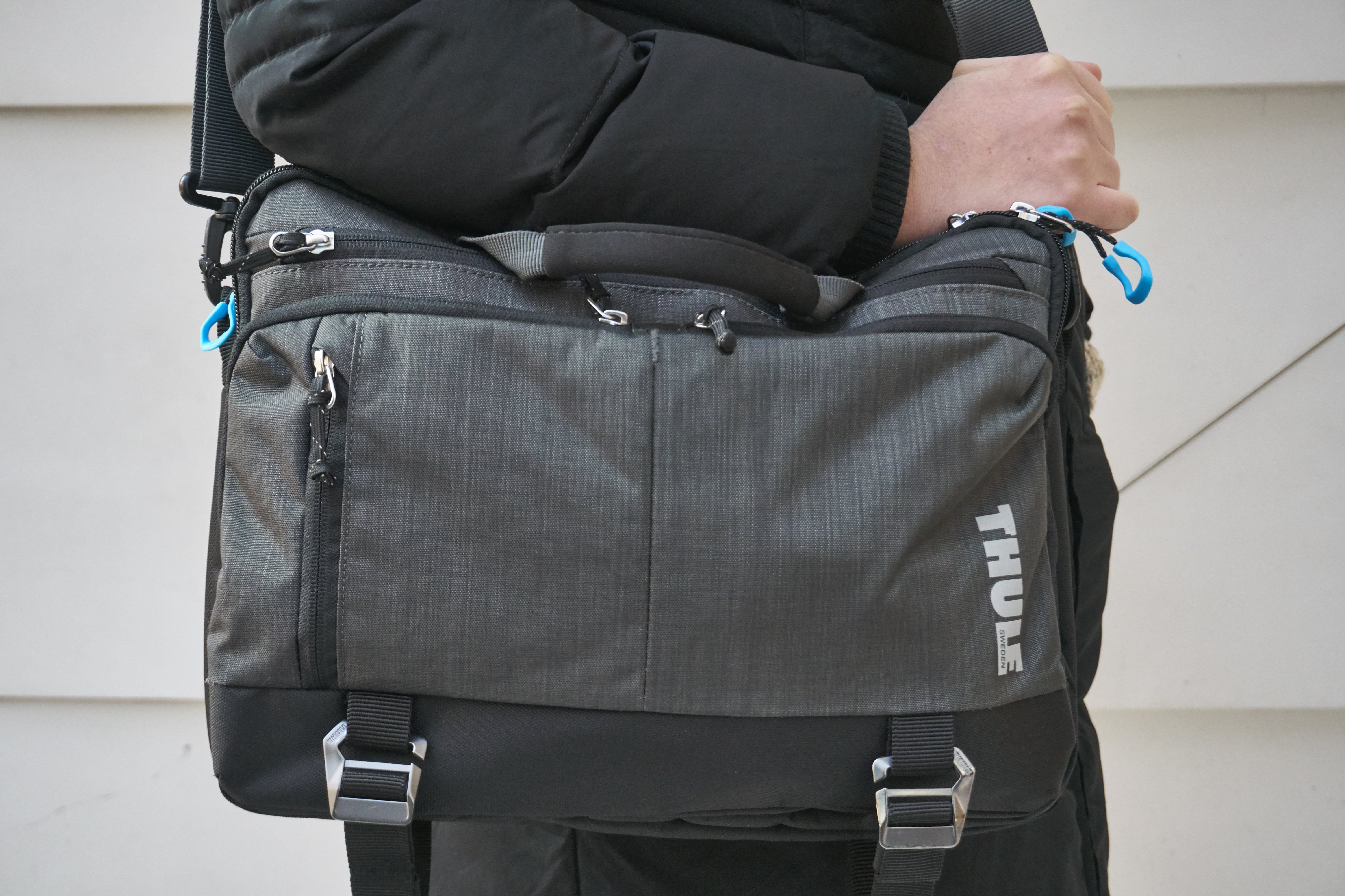 The 10 Best Messenger Bags Of 2019