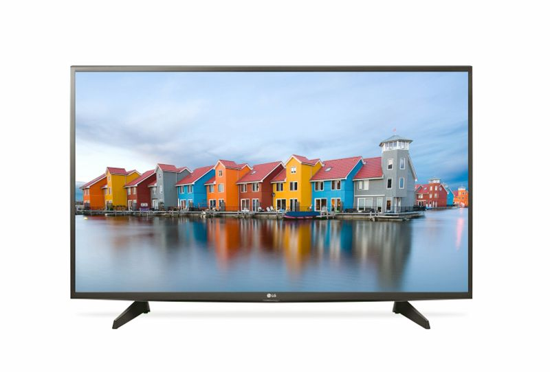 All About LCD TVs