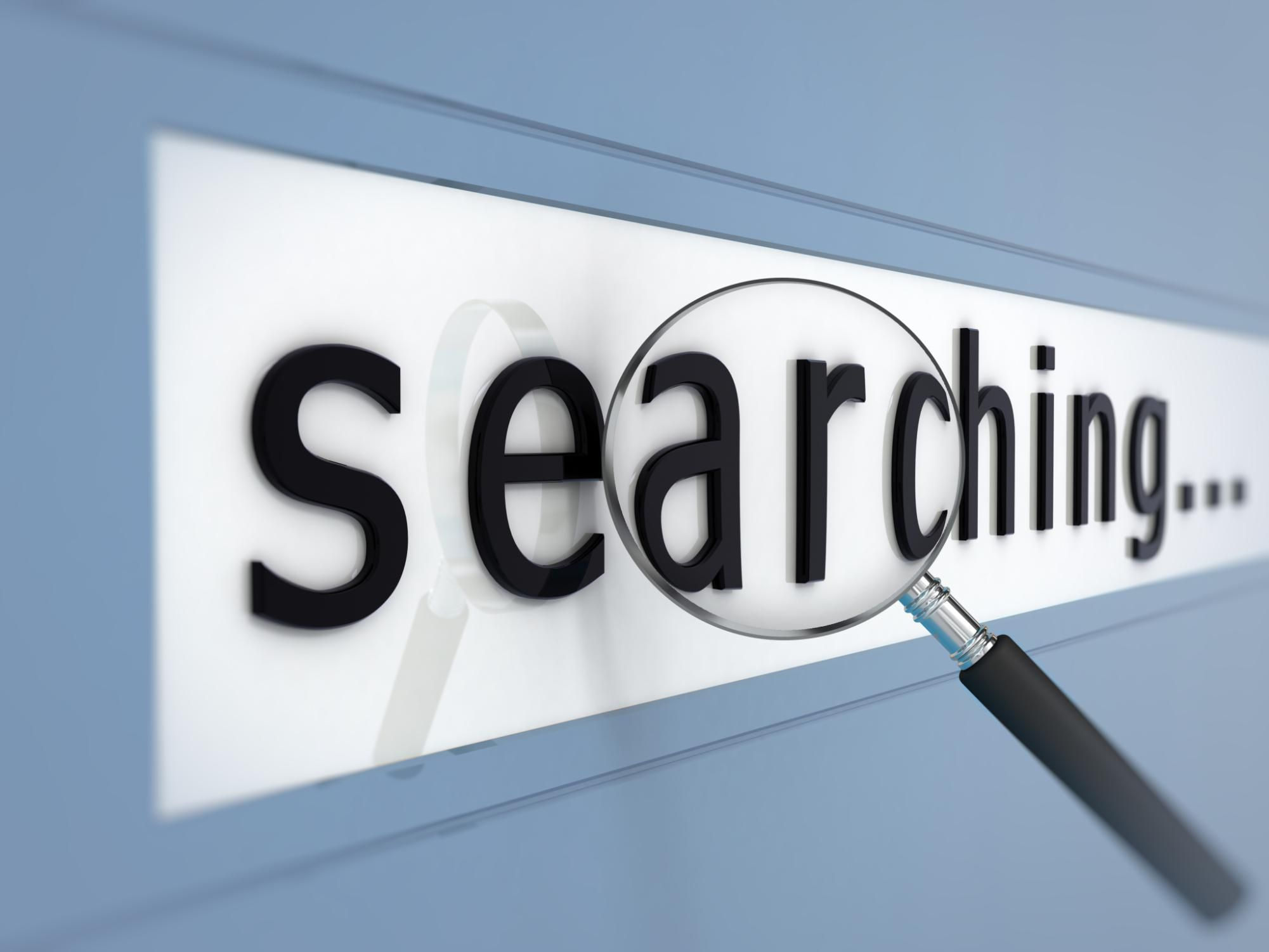 Adding Search Functionality to Your Website
