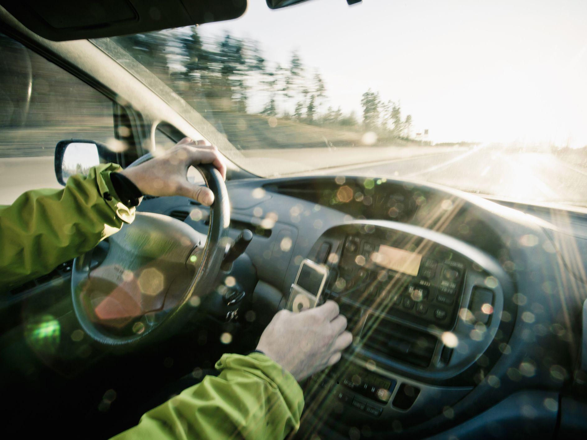 Why Do Car Radios Have USB Ports?