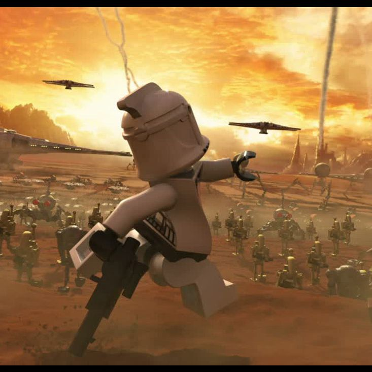 Lego Star Wars 3 The Clone Wars Cheats For Xbox 360