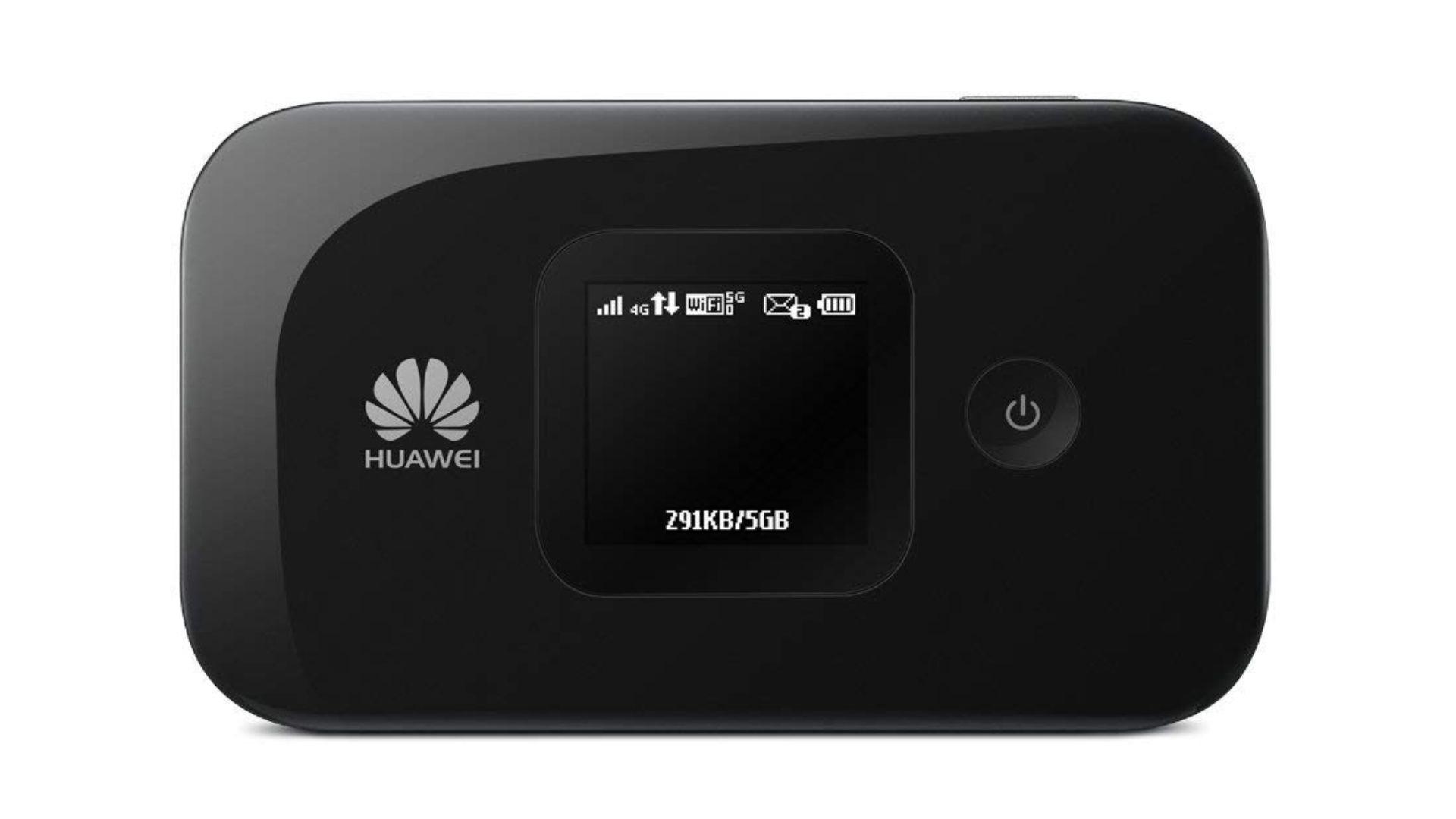 Huawei E5577s-321 150 Mbps 4G LTE Mobile WiFi Hotspot