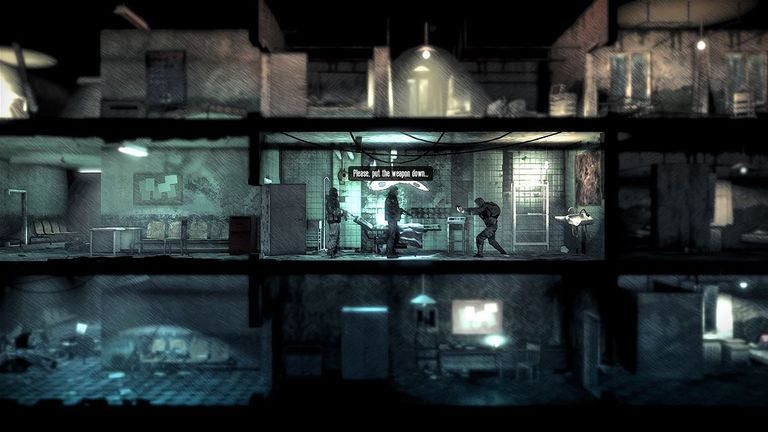 This War of Mine XONE 1