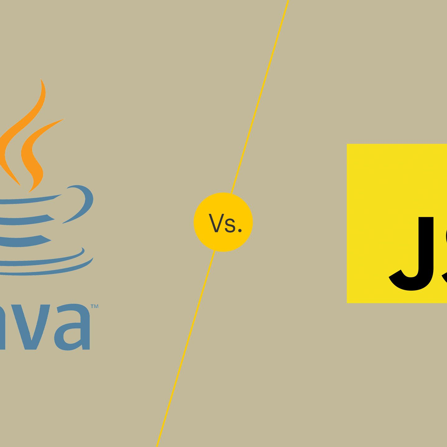 Java vs. JavaScript: What's the Difference?