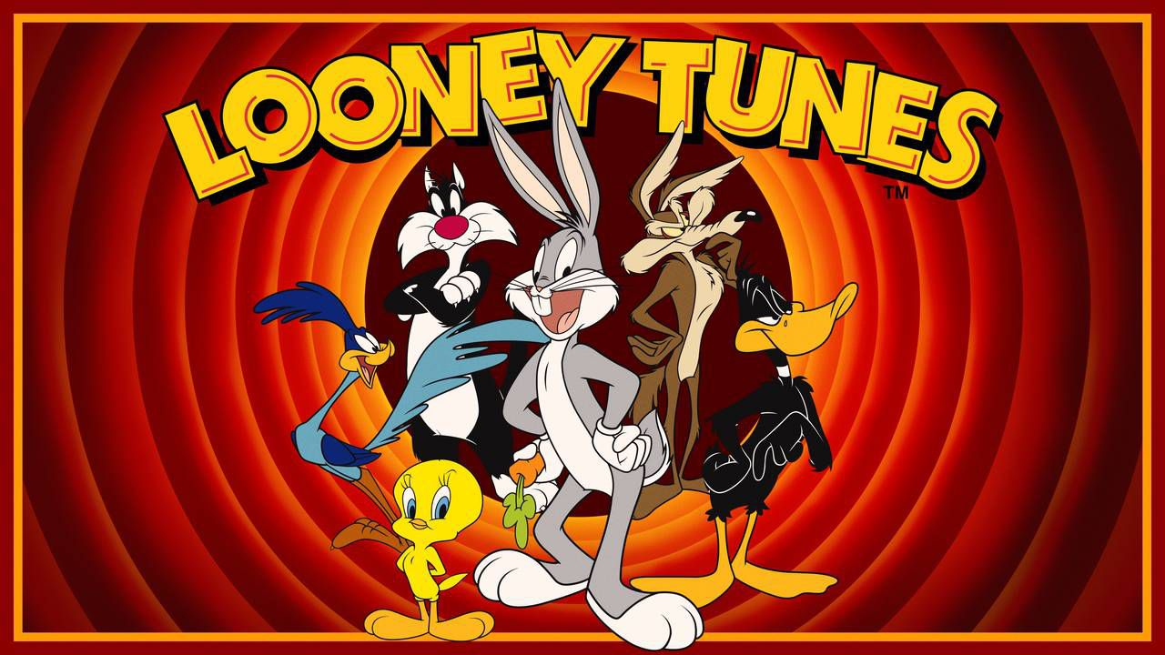 The Looney Tunes in Looney Tunes Cartoons