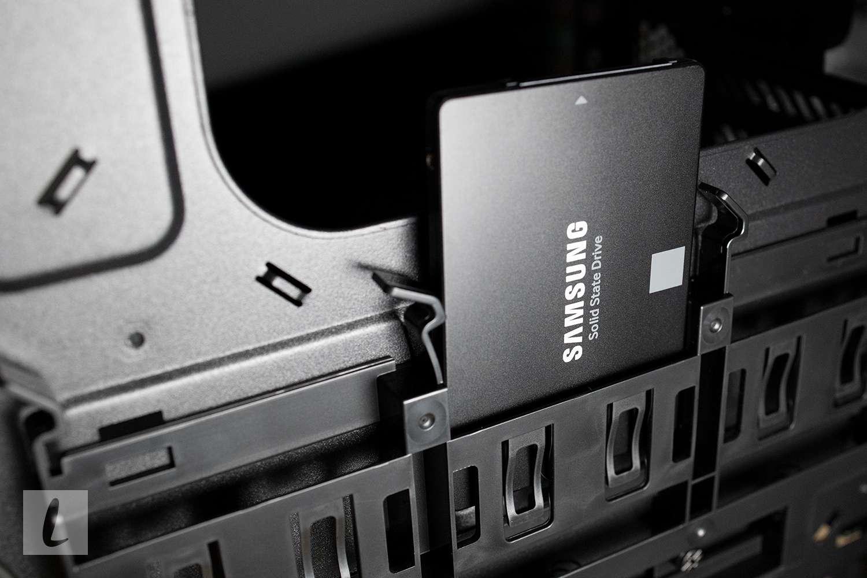 Samsung 860 EVO 2.5-inch SSD