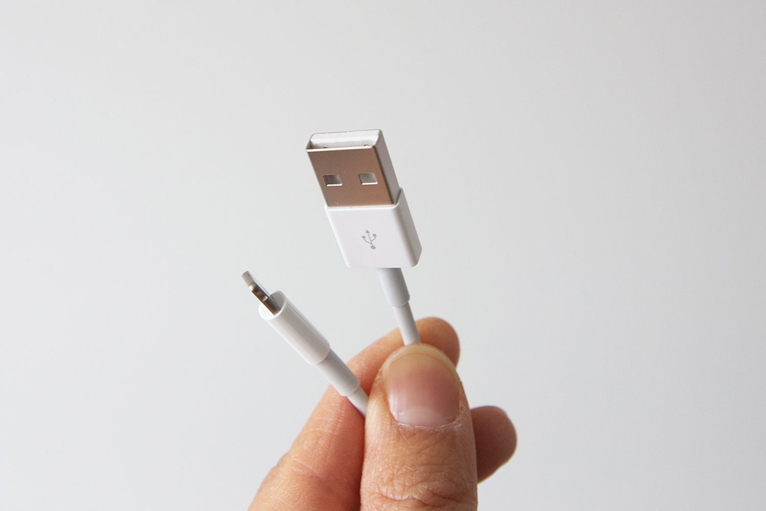 Apple Lightning to USB Cable (3-Foot