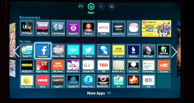 download cinema hd on smart tv