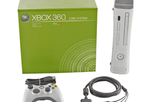Xbox 360 Core System