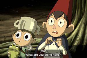 Cartoon Network's