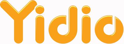 Picture of the Yidio logo