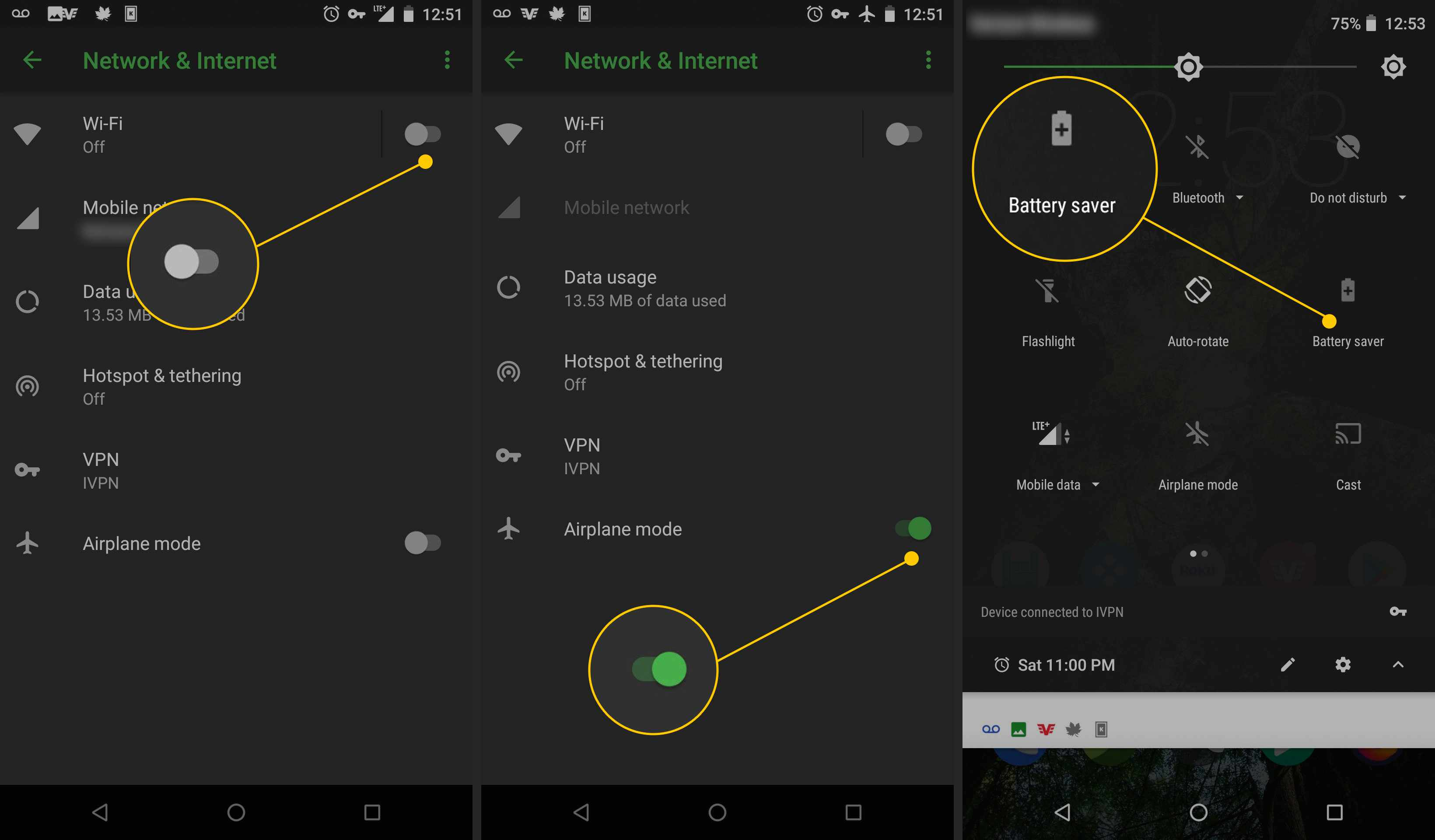 9 Ways to Extend Your Android's Battery Life