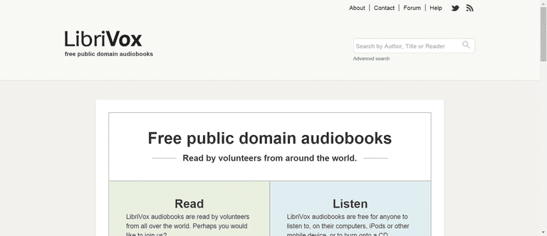 20 best sites to download free books librivox is a dream come true for audiobook lovers all the books here are absolutely free which is good news for those of us who have had to pony up fandeluxe Images