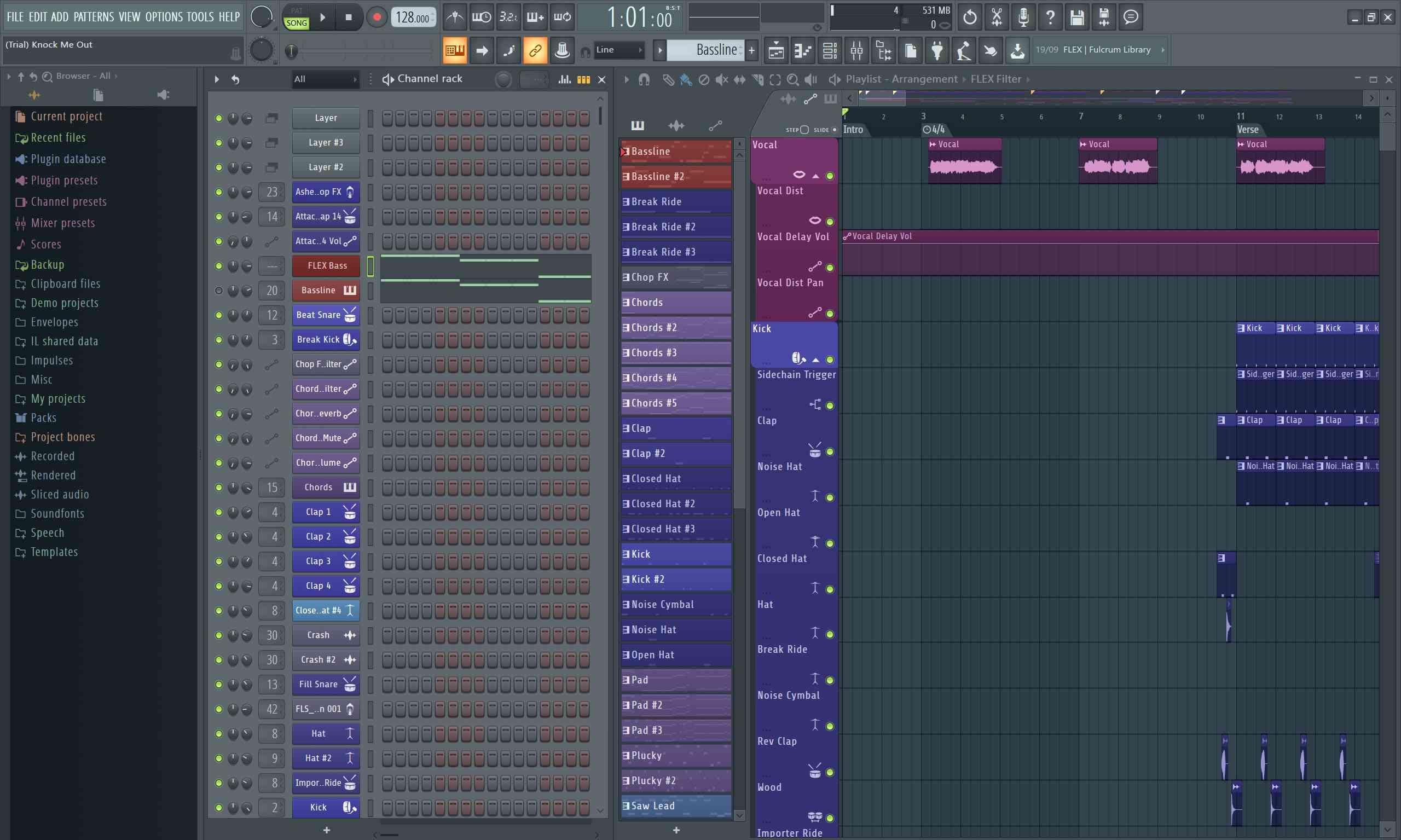 FL Studio 12 Music production app