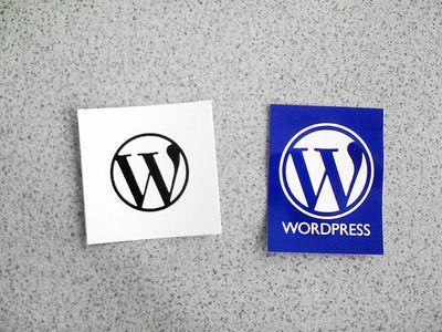 Got Wordpress