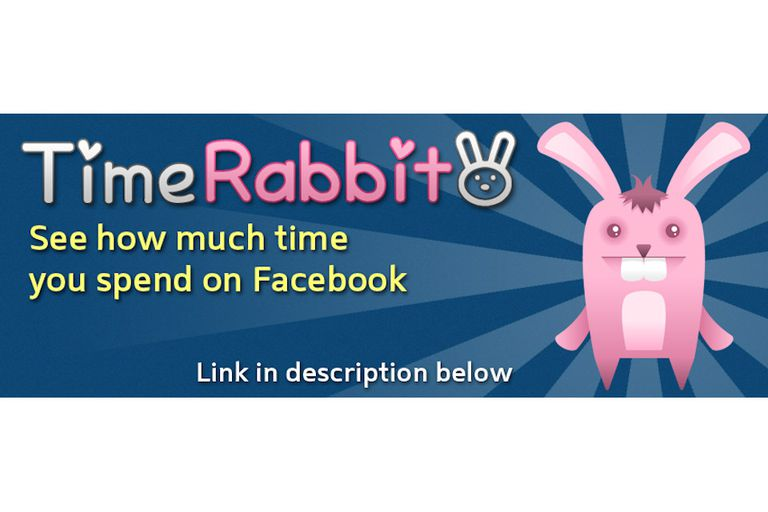 TimeRabbit's facebook cover image