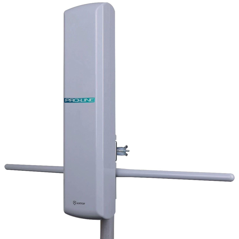 Antop Antenna Inc .PL-402VG Pro-line Flat Panel Big Boy Outdoor HDTV Antenna