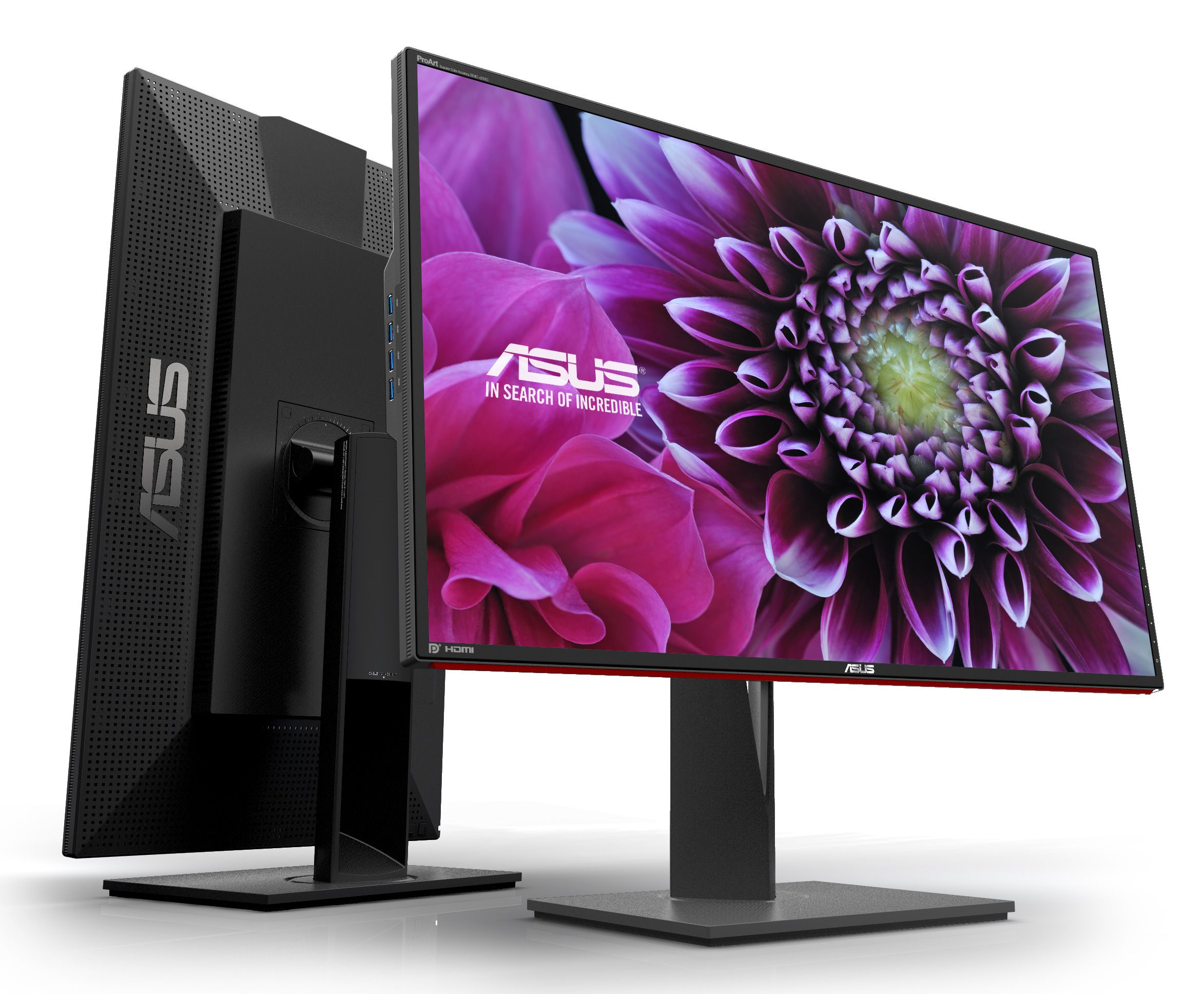 4K Displays Offer Great Picture but Steep Requirements