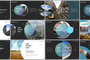 Minimal presentations design