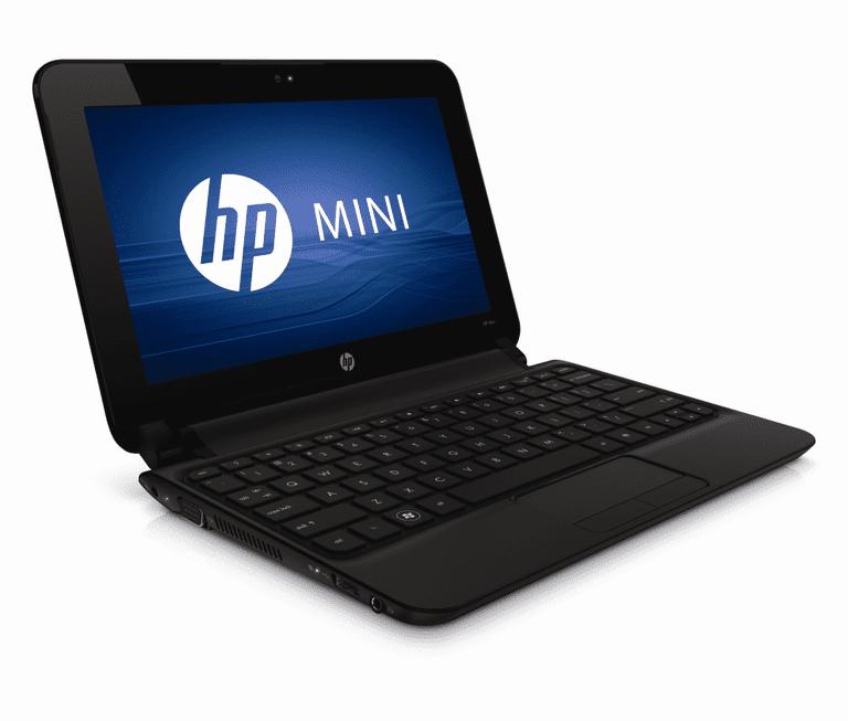 HP Mini 1103 10-inch Netbook
