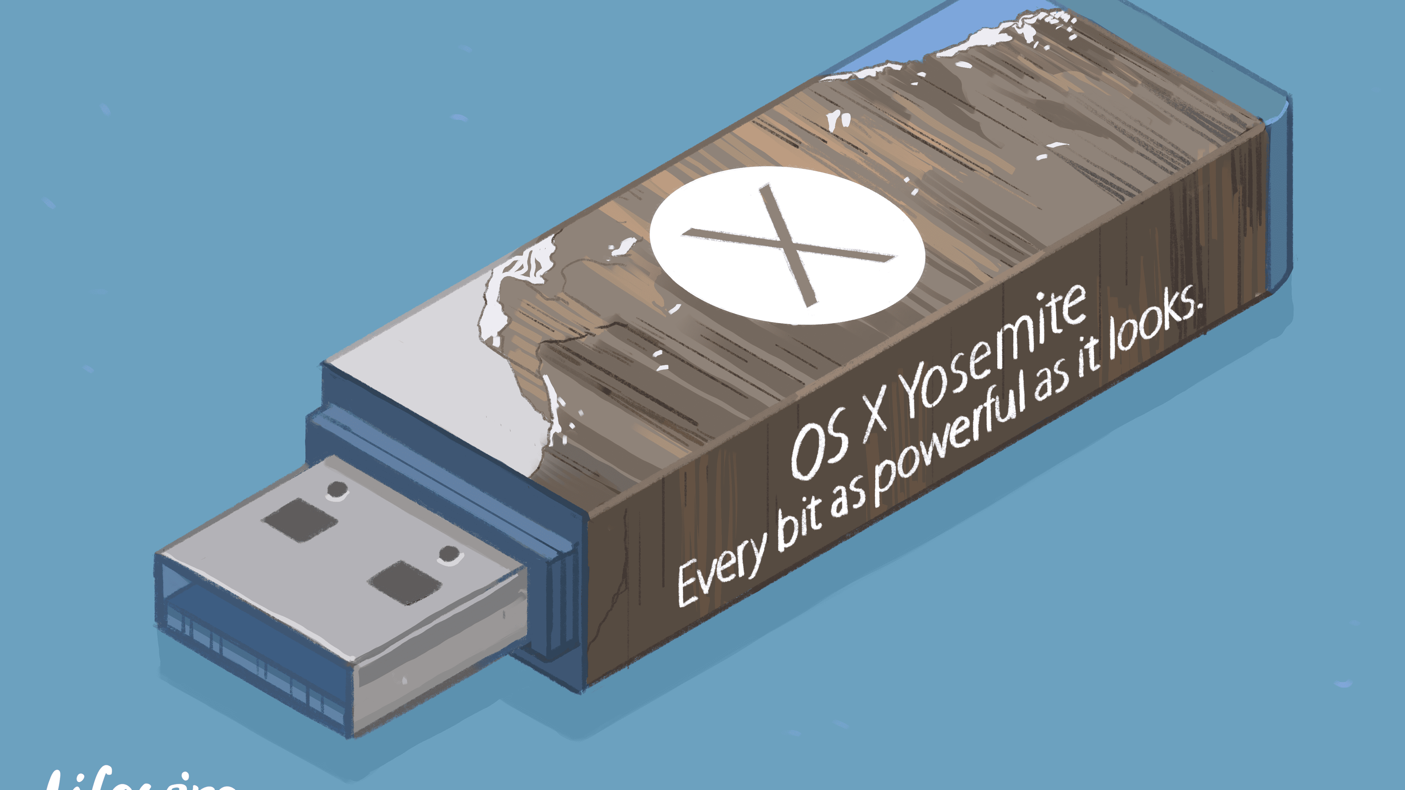 Bootable OS X Yosemite Installer With Disk Utility