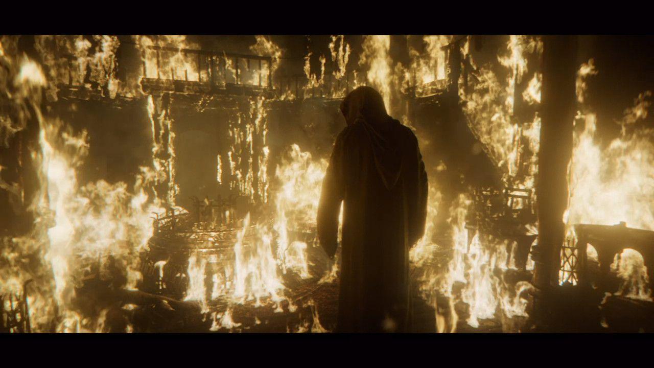 A screenshot from Diablo II on Switch.