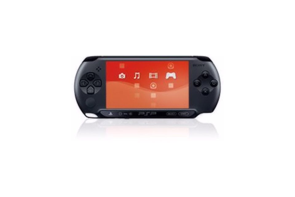 PSP E1000