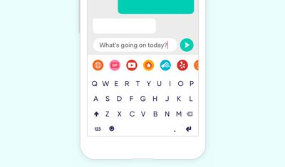 Find the best keyboard app for android