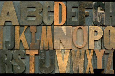 Alternative Typefaces to Helvetica