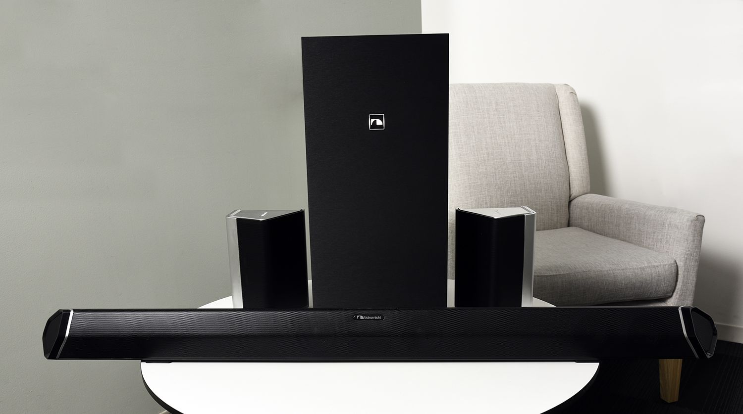 The 10 Best Home Audio Systems of 2019