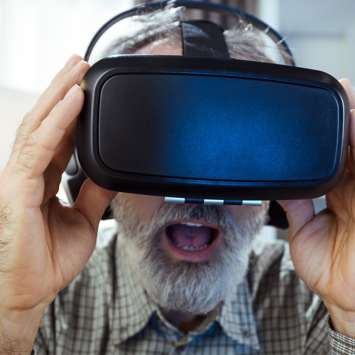 Let's Get Real About VR and Mixed Reality
