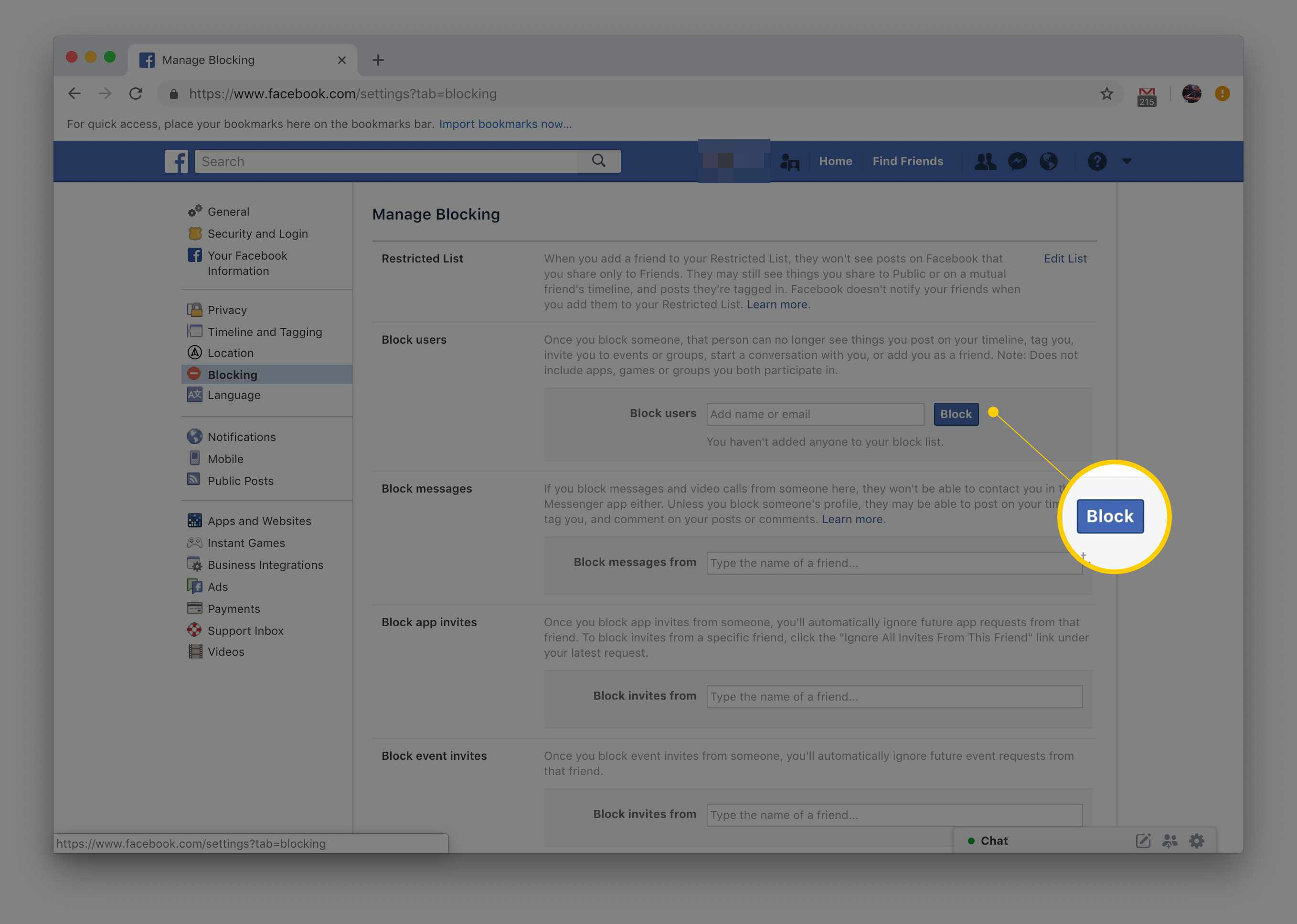 Keep Your Online Status A Secret On Facebook