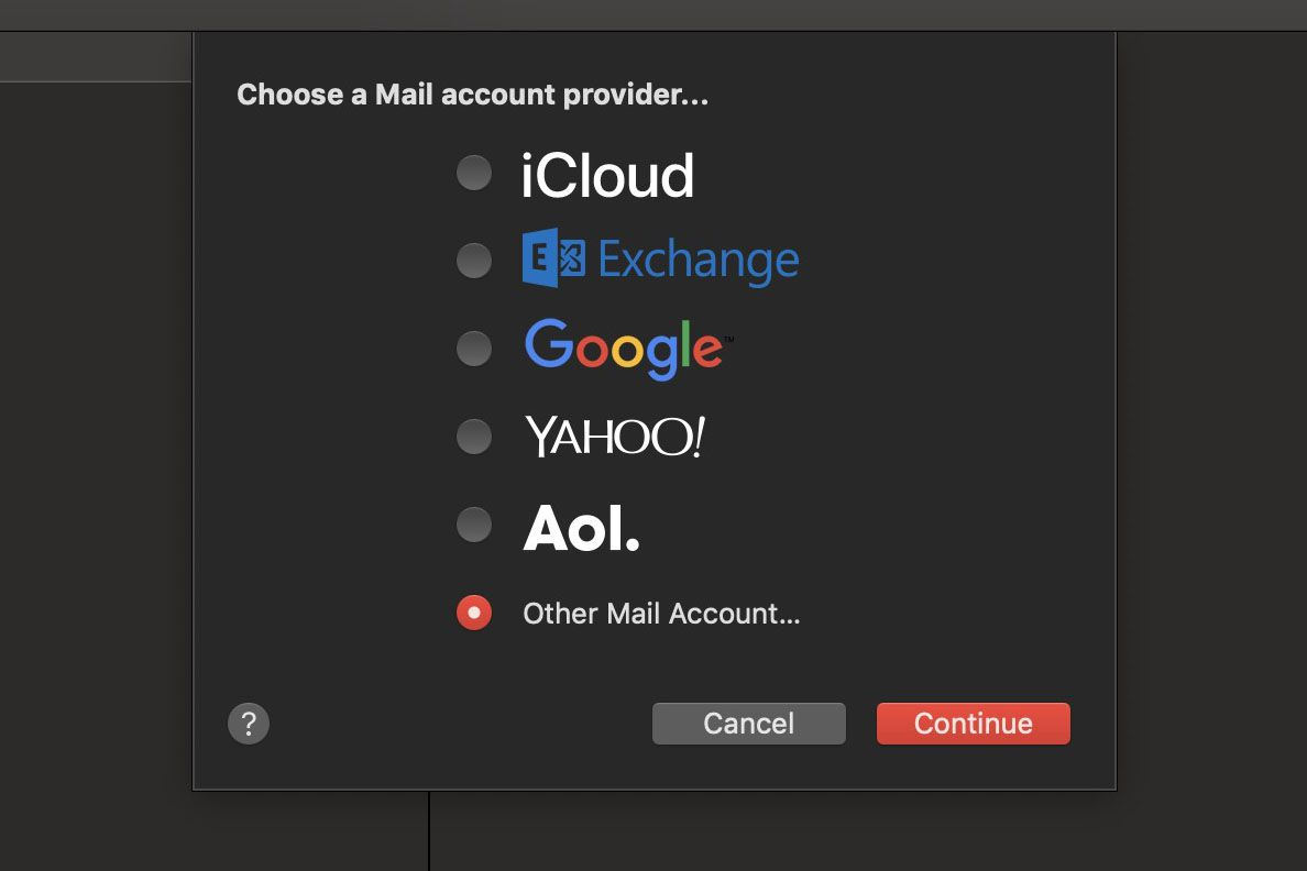 How To Access Windows Live Hotmail With Mac Os X Mail