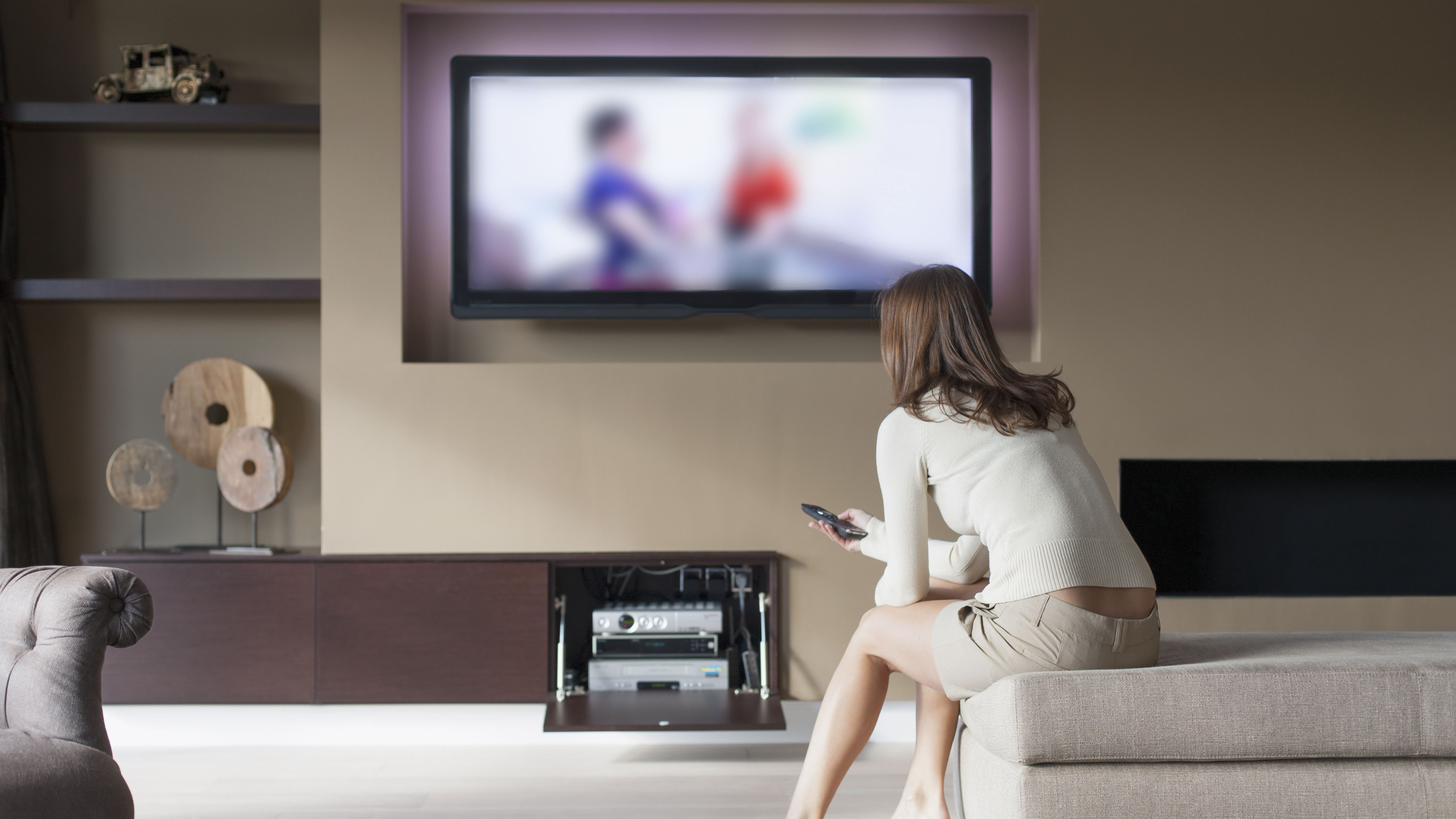 Can VCRs and LCD TVs Work Together?